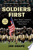 Soldiers First Book