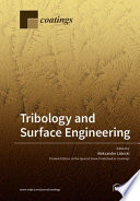 Tribology And Surface Engineering Book PDF