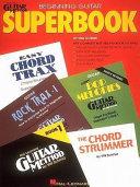 Beginning Guitar Superbook Book