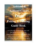 Ashland   Ashland County Ohio Fishing   Floating Guide Book