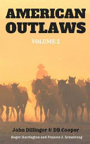 American Outlaws Volume 2