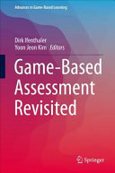 Game-Based Assessment Revisited Book Cover