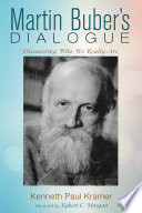 Martin Buber s Dialogue Book
