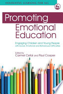 Promoting Emotional Education