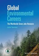 Global Environmental Careers [Pdf/ePub] eBook