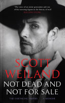 Not Dead and Not For Sale Pdf/ePub eBook