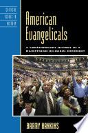 American Evangelicals Book