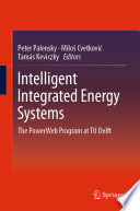 Intelligent Integrated Energy Systems Book