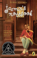 Jazmin's Notebook Pdf/ePub eBook