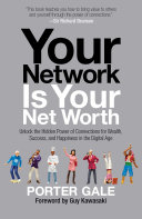 Your Network Is Your Net Worth [Pdf/ePub] eBook