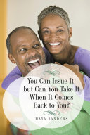 You Can Issue It, but Can You Take It When It Comes Back to You? Pdf/ePub eBook
