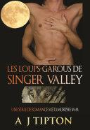 Pdf Les Loups-Garous de Singer Valley Telecharger