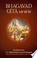 Bhagavad-gita wie sie ist