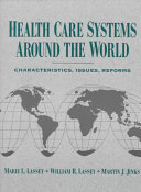 Health Care Systems Around The World