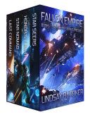 The Fallen Empire Collection (Books 1-3 + Prequel) [Pdf/ePub] eBook