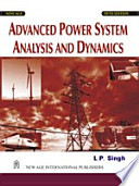 Advanced Power System Analysis and Dynamics
