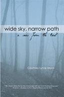 WIDE SKY, NARROW PATH Pdf/ePub eBook