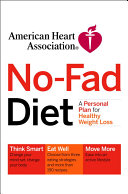 The No Fad Diet Book