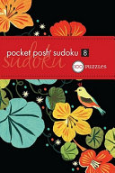 Pocket Posh Sudoku 8