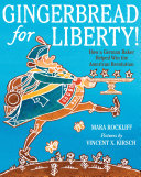 Gingerbread for Liberty! Pdf