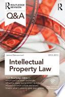 Q A Intellectual Property Law