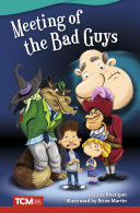 Pdf Meeting of the Bad Guys: Read-Along eBook Telecharger