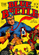 Pdf The Blue Beetle, Number 2, The Explosive Murder of Mr. Ripley