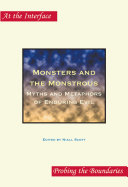 Monsters and the Monstrous ebook