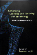 Enhancing Learning and Teaching with Technology Book
