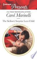 The Sicilian s Surprise Love Child