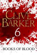 Books of Blood Volume 6 ebook