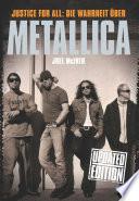 Justice For All Die Warheit   ber Metallica