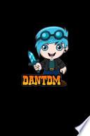 DanTDM Minecart The Diamond Minecart Youtube Fans