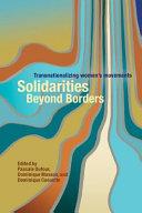 Solidarities Beyond Borders