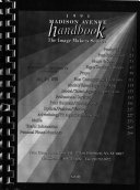 The Madison Avenue Handbook