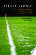 Field of Schemes Book