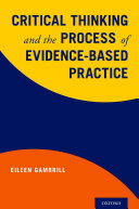 Critical Thinking and the Process of Evidence-Based Practice Pdf/ePub eBook