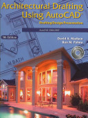 Architectural Drafting Using Autocad 2006 2007
