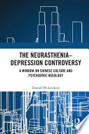 The Neurasthenia-Depression Controversy