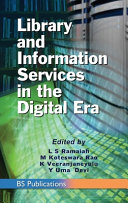 Library and Information Services in the Digital Era Book