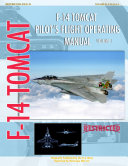 F 14 Tomcat Pilot s Flight Operating Manual Vol  1