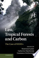 Law Tropical Forests And Carbon