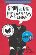 Simon vs. the Homo Sapiens Agenda Special Edition image