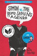Simon vs. the Homo Sapiens Agenda Special Edition image