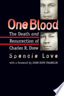 One Blood Book