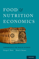 Food and Nutrition Economics