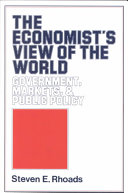 The Economist's View of the World