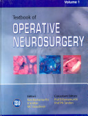 Textbooks of Operative Neurosurgery ( 2 Vol.)
