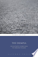 The Exempla: Or Illustrative Stories from the Sermones Vulgares