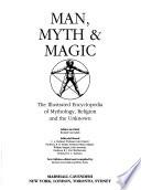 Man, Myth & Magic: Scor-Spon